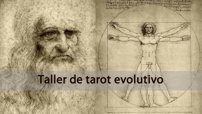 Taller de tarot evolutivo para evolucionar y romper con viejos patrones